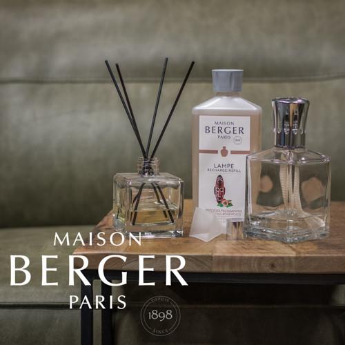 Maison Berger logo