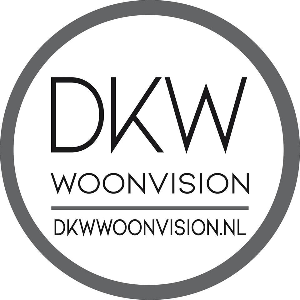 DKW Woonvision logo