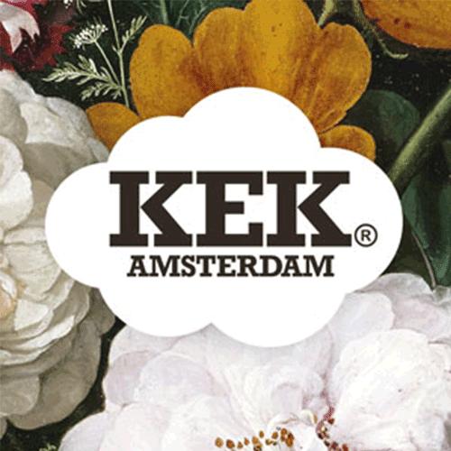 KEK Amsterdam logo