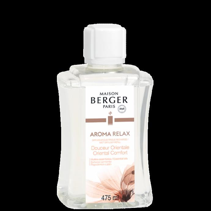 Maison Berger Diffuser navulling Aroma Relax