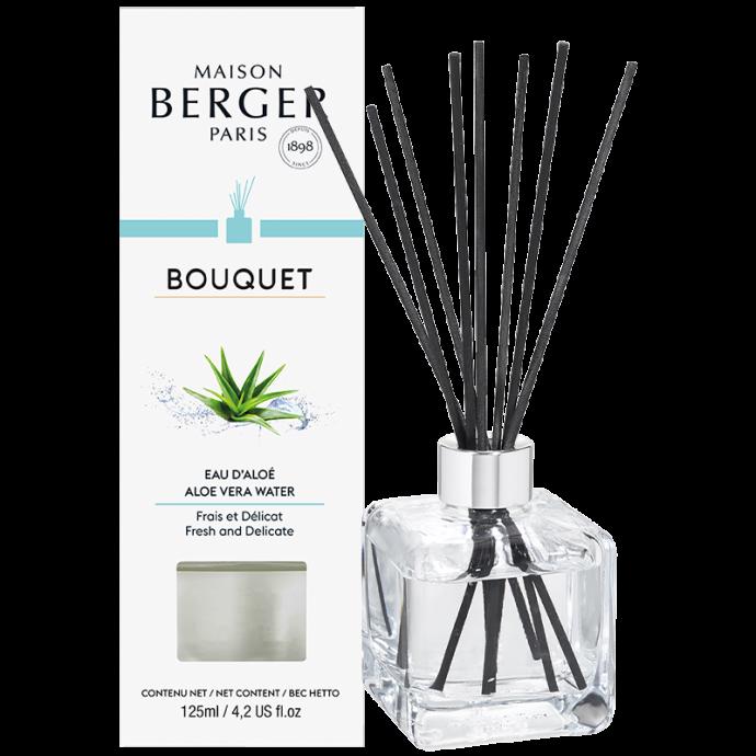 Maison Berger Geurdiffuser Aloe Vera Water