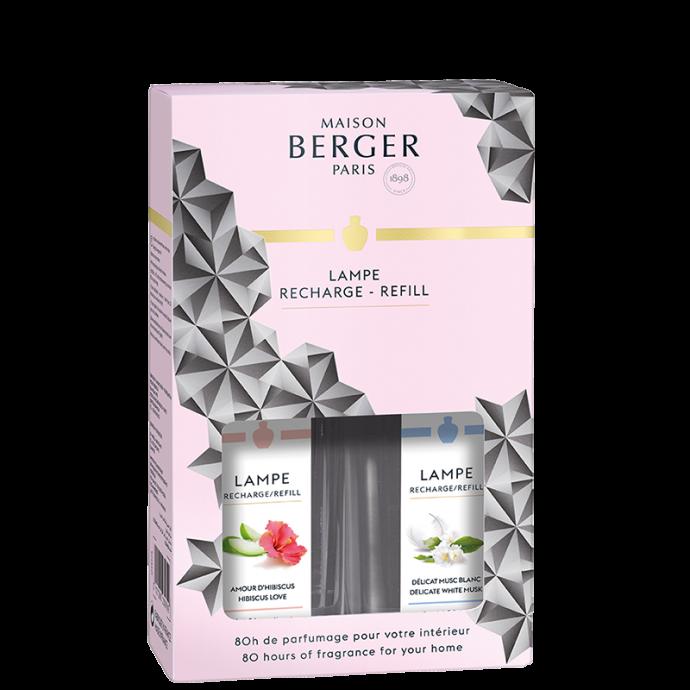 Maison Berger Huisparfum Duopack Spring