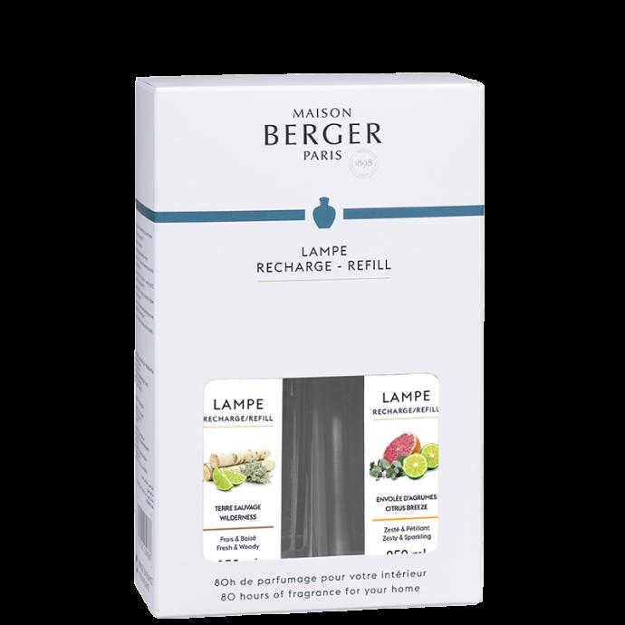Maison Berger Huisparfum Duopack Fresh