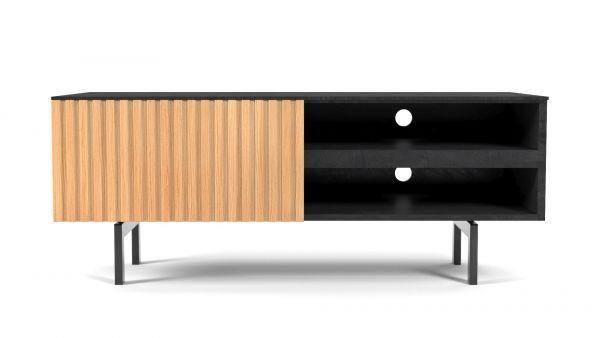 Stripes tv-meubel 1-deur