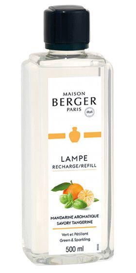 Maison Berger Huisparfum Savory Tangerine