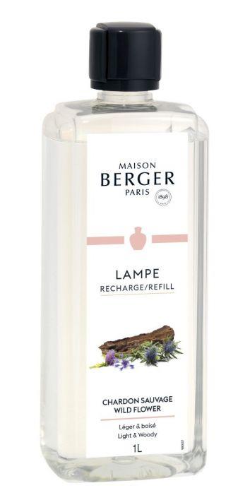 Geur van de maand februari: Maison Berger Huisparfum Wild Flower