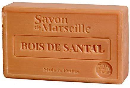 Savon de Marseille zeep sandelhout