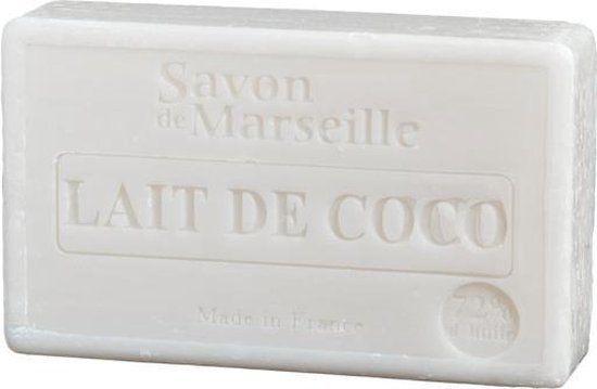Savon de Marseille zeep kokosmelk