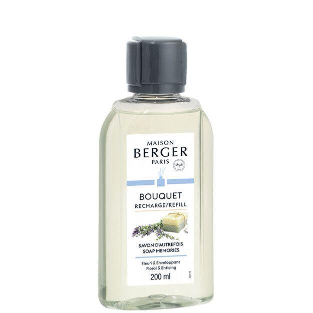 Maison Berger Navulling Geurdiffuser Soap Memories