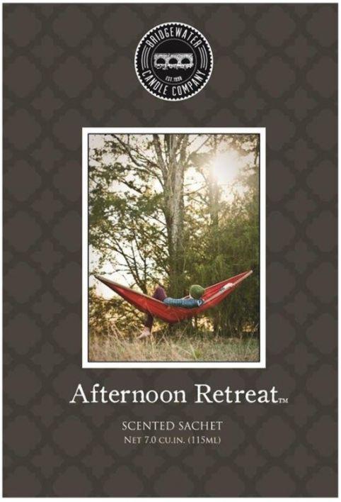 Bridgewater Afternoon Retreat
