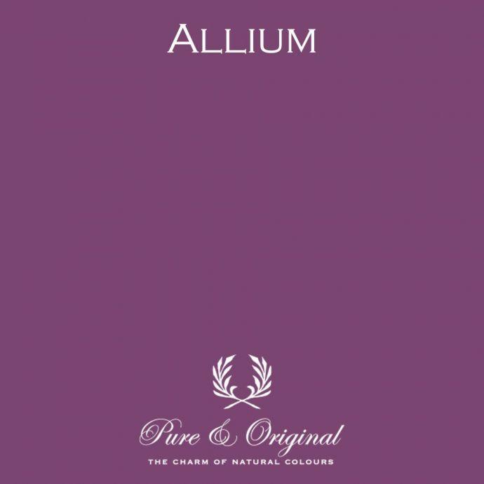 Pure & Original Wallprim Allium