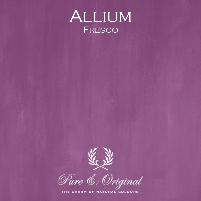 Pure & Original Fresco Allium