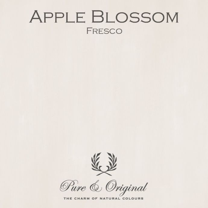 Pure & Original Fresco Apple Blossom