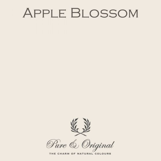 Pure & Original Fresco Apple Blossom