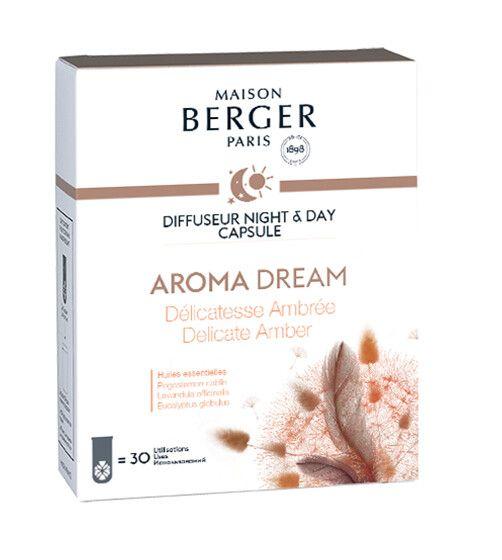 Maison Berger Capsule Diffuser Aroma Dream