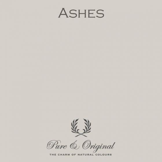 Pure & Original Traditional Ashes