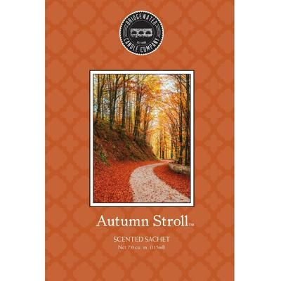Bridgewater Autumn Stroll