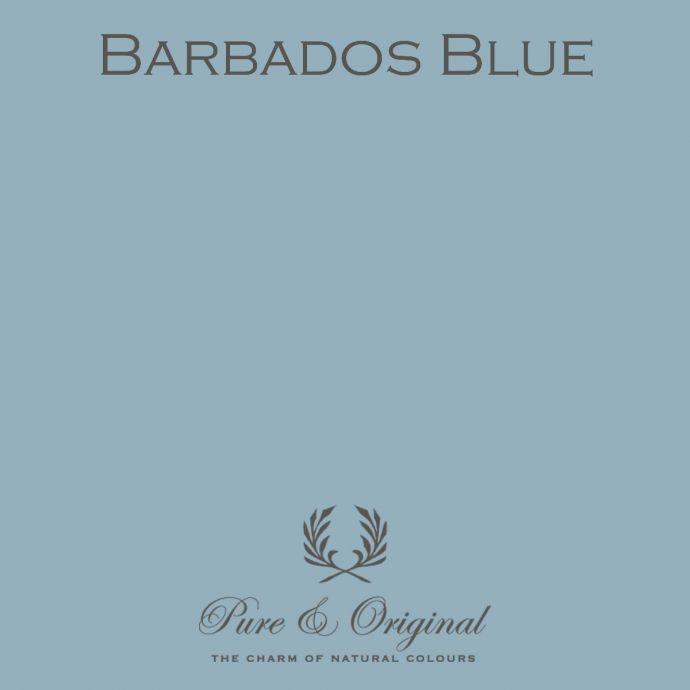 Pure & Original Marrakech Barbados Blue