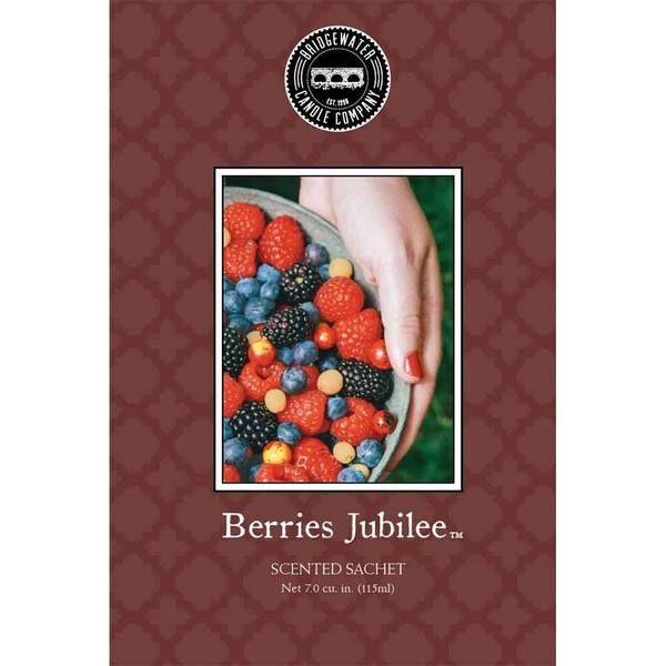 Bridewater Geurzakje Berries Jubliee