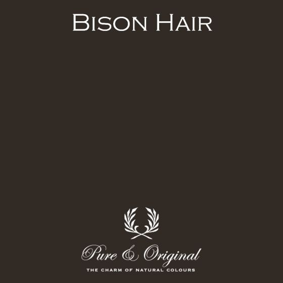 Pure & Original Traditional Omniprim Bison Hair