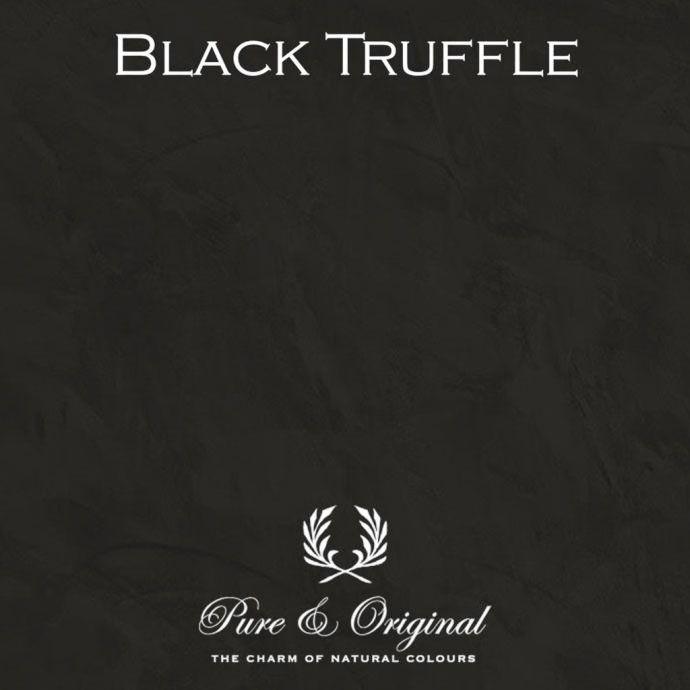 Pure & Original Marrakech Black Truffle