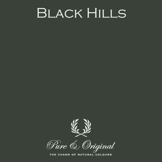 Pure & Original Carazzo Black Hills