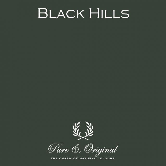 Pure & Original Marrakech Black Hills