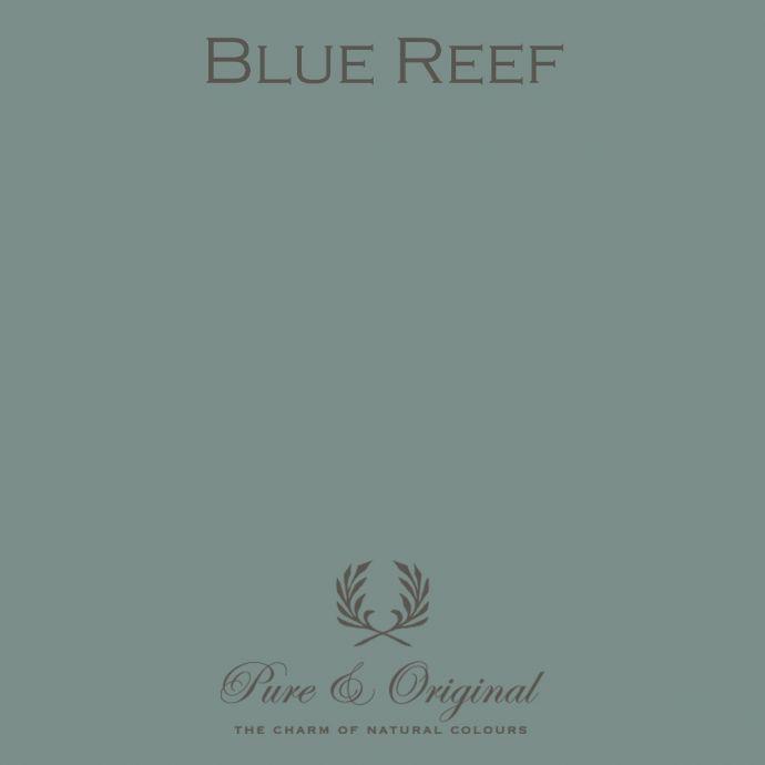 Pure & Original Marrakech Blue Reef