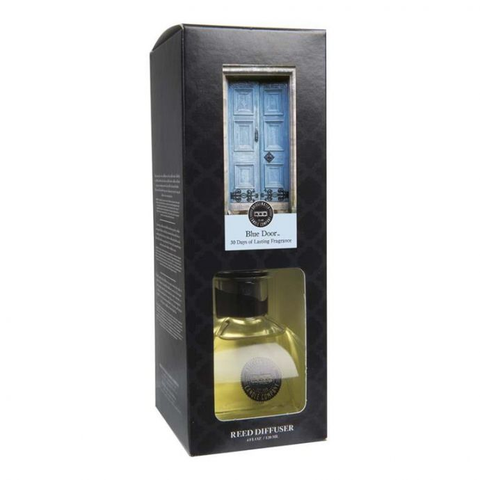 Bridgewater Geurdiffuser Blue Door