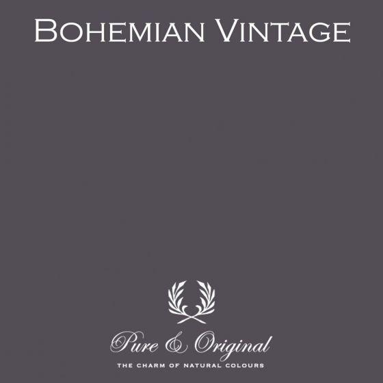 Pure & Original Traditional Paint Eggshell Bohemian Vintage