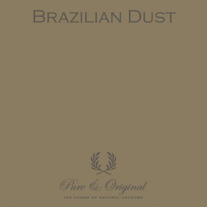 Pure & Original Classico Brazilian Dust