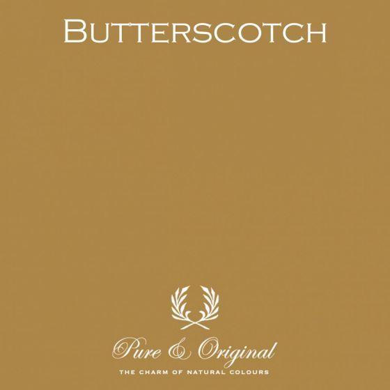 Pure & Original Traditional Omniprim Butterscotch