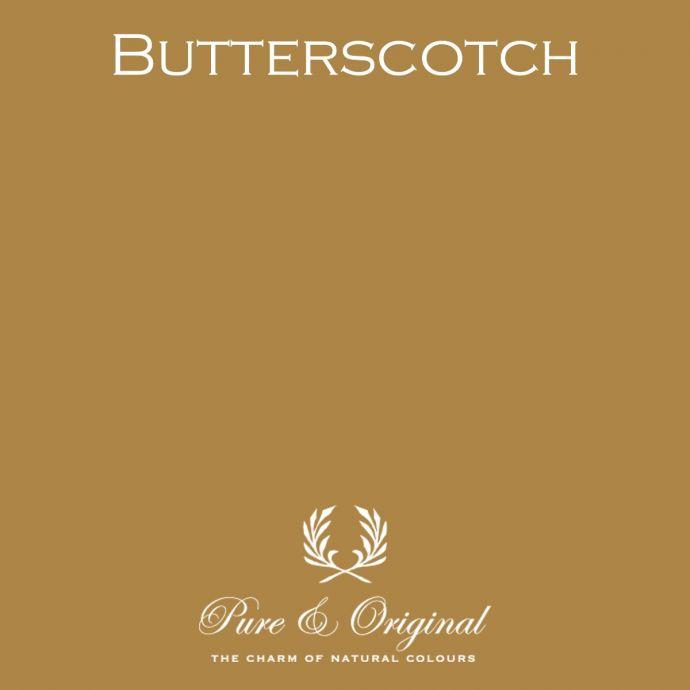 Pure & Original Fresco Butterscotch