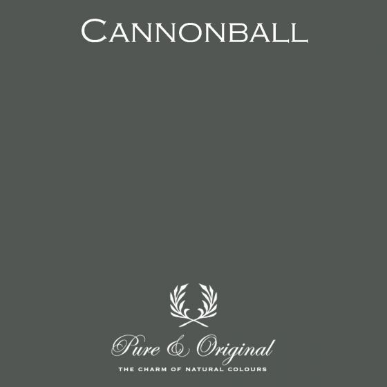 Pure & Original Licetto Cannonball