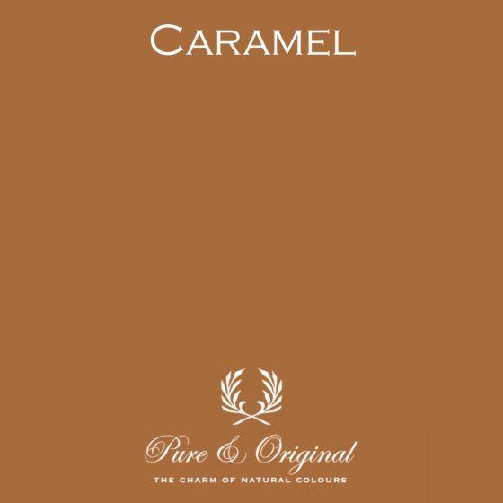 Pure & Original Licetto Caramel