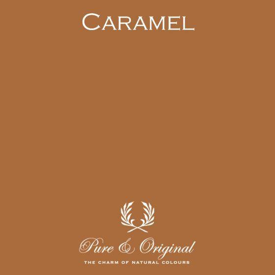 Pure & Original Fresco Caramel