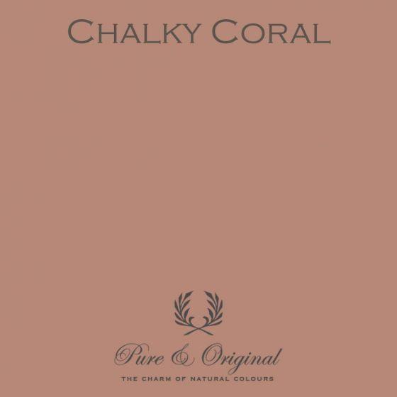 Pure & Original Licetto Chalky Coral