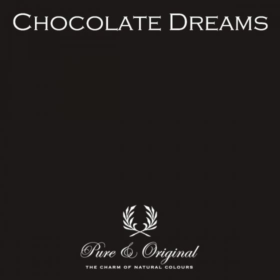 Pure & Original Traditional Omniprim Chocolate Dreams
