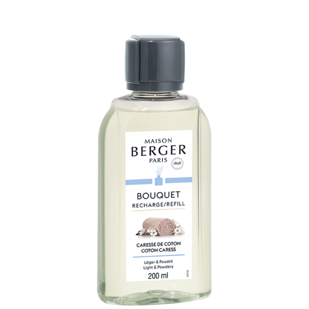 Maison Berger Navulling Geurdiffuser Cotton Caress