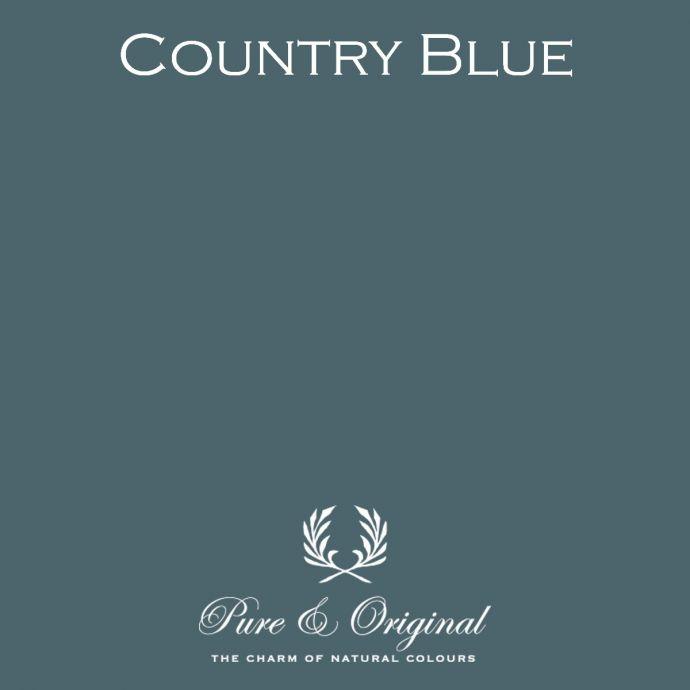 Pure & Original Marrakech Country Blue