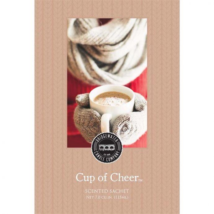 Bridgewater Geurzakje Cup of Cheer