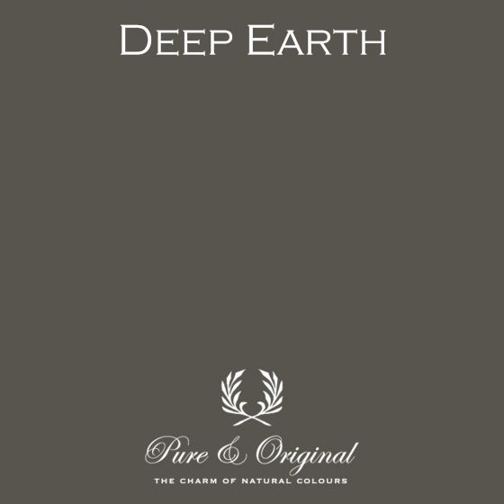 Pure & Original Licetto Deep Earth