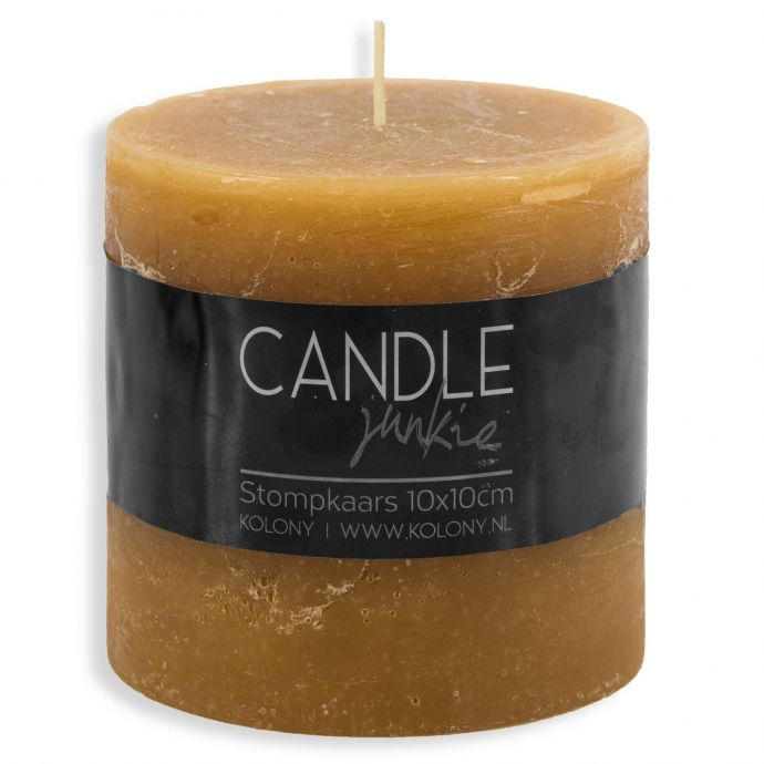 Candle Junkie stompkaars