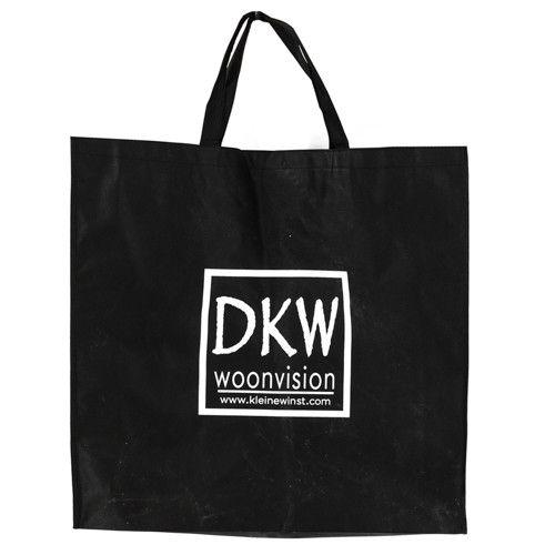 DKW shopping bag
