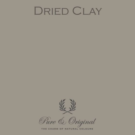 Pure & Original Traditional Dried Clay