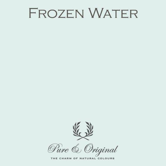 Pure & Original Licetto Frozen Water