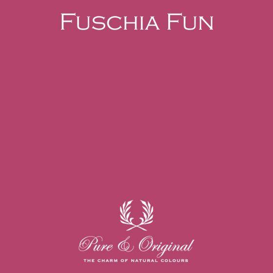 Pure & Original Traditional Omniprim Fuchsia Fun