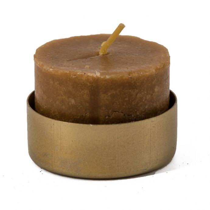 Waxinestandaard met magneet (4 stuks)