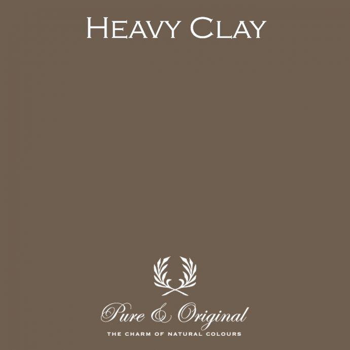 Pure & Original Classico Heavy Clay