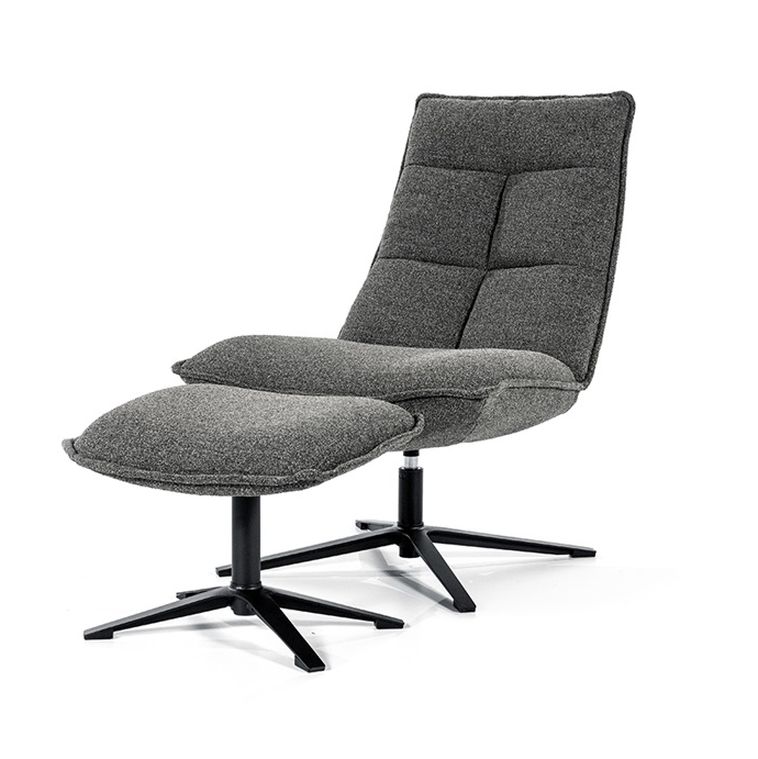 Fauteuil Hester